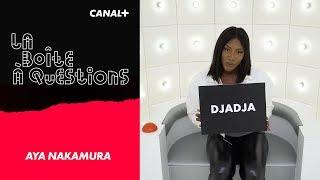 La Boîte à Questions de Aya Nakamura – 23/10/2018