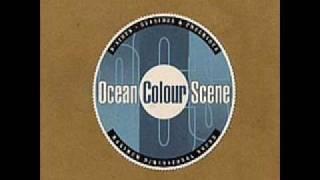 Ocean Colour Scene Mrs Jones