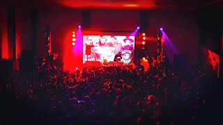 DJ PREMIER + RUBBLE KINGS - Live In Mexico City 2015