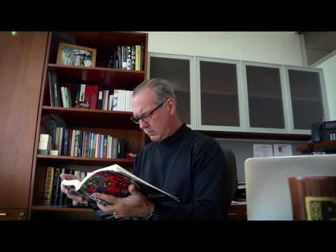 Meet Richard Wilson, PhD: The Institute for Genomic Medicine