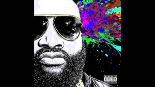 Mastermind Rick Ross ft French Montana- What a Shame