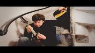 The Carolan Brothers - 'Her Eyes Dart Round' live at Millmount