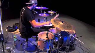 Best Shakira Drum Cover - La Tortura