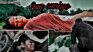 Sun soniyo sun dildar ||Love Story ||Official Video ||Rag creation