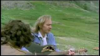 Roy Harper & Jimmy Page - Hangman, Live, 1984 (Upgrade)