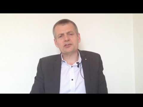 Matz Nilsson kommenterar Skolkommissionens slutrapport