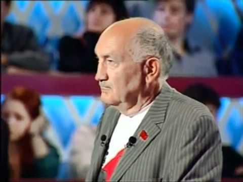 Ю. Соломатин против Киселева и Корчинского на Интере