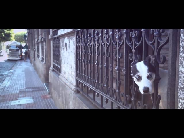 Video oficial de Buenos Aires de Xoel López