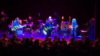 Run Run Run - The Feelies - Velvet Underground - White Eagle Hall - Oct 14 2018