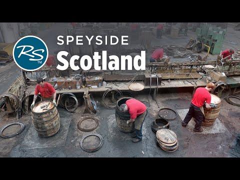 Speyside, Scotland: The Heart of Whisky Country – Rick Steves' Europe Travel Guide – Travel Bite