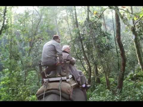 A Chitwan Adventure (Nepal)