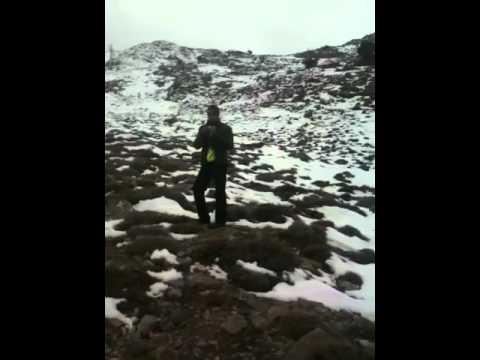 Bouyeblan in Tafert جولة في جبل بويبلان
