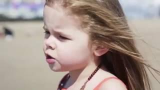 ¡¡INCREÍBLE!!!. Hermosa niña de 3 años canta Canción de la Película Moana.