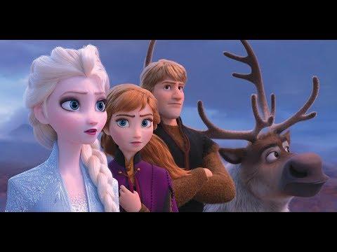 Frozen 2 - Trailer espan?ol (HD)