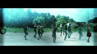 David Guetta Ft Nicki Minaj, Afrojack - Hey Mama (COVER VIDEO) + Nate Jr.