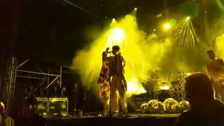 Oscar and The Wolf - You Are Mine (Live at Babylon Soundgarden)