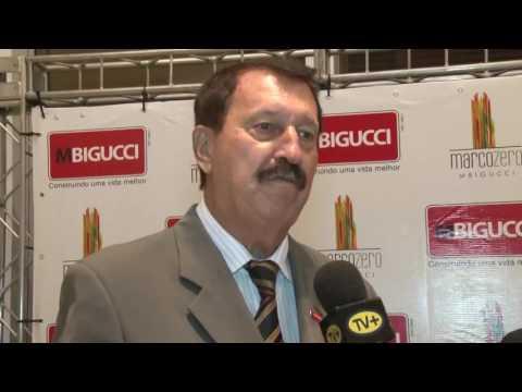 Entrega do Marco Zero MBigucci é destaque na TV Mais ABC - Programa J+