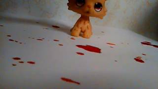 Chucky megamix (warning: fake blood and cussing)