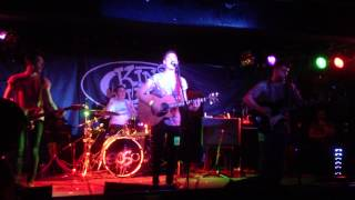 The Moon Kids - Ice Cream (live at King Tuts)