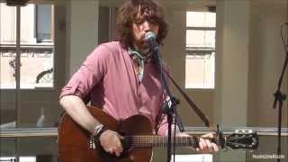 Jonathan Jeremiah - Wild Fire live 18 4 2015 Recordstore Day Velvet Den Haag