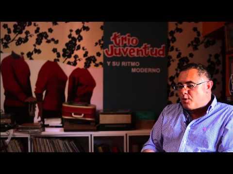 José Luis Salas presenta su libro: Alimenta tus oídos