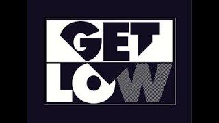 iPhone Ringtone - Get Low Remix