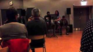 Emir & Johanne - Ordinary People (Duet) (Live) (John Legend