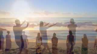Ka Lele: Flying Free with Hawaiian Shamanic Breath & Movement: Music: Tina Malia