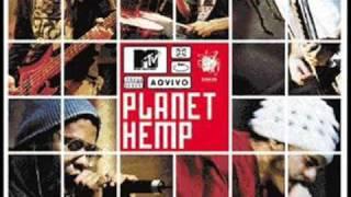 Planet Hemp - Contexto (AO VIVO MTV)