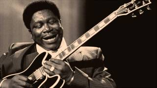 BB King The Thrill is Gone Cover