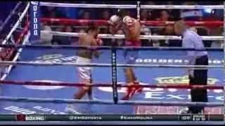 Shawn Porter vs Julio Diaz Full Fight
