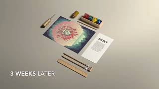 Dreame explainer animation