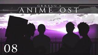 Grruuu's Anime OST [#12] - Jutsu