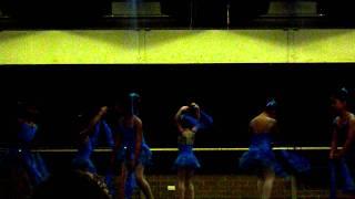 Shiori's ballett concert ugly duckling