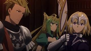 Fate/Apocrypha Episode 13 Preview