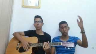 Hosana - Fernandinho (cover)