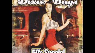 The Dixie Boys - Kaw-Liga