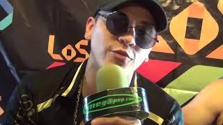 Nigga flex dice que le gustaria grabar con ozuna