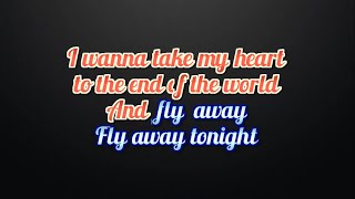 Fly Away - 5 Seconds Of Summer  Lyrics And Karaoke