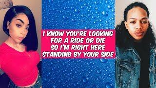 Trinidad Cardona & Layton Greene - Even If (Lyrics)