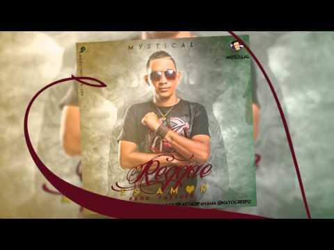 Reggae Es Amor de Mystical Fyah Letra y Video