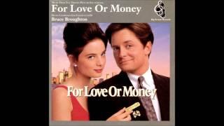 For Love or Money [Original Soundtrack] - Barneys