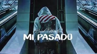 """""""Mi Pasado"""" Base De Rap Hip Hop Instrumental 2018"""