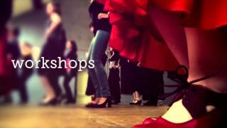 FlamencoFestival Esch 2014