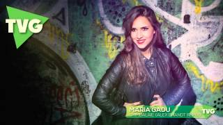 Maria Gadú - Shimbalaiê (Alex Brandt Remix)