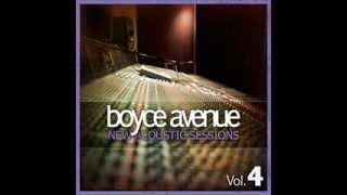 Titanium David Guetta feat Sia [Boyce Avenue Cover]