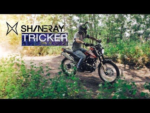 Shineray Tricker