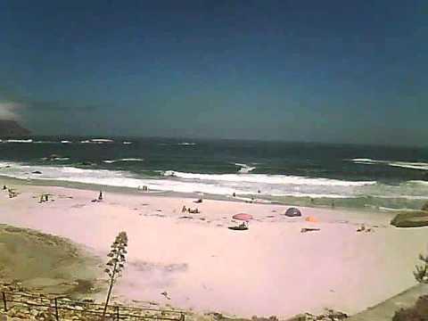Timelapse Video – Glen Beach – 06/02/2011