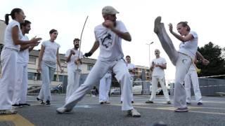 Capoeira ALMA LIVRE