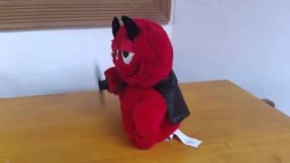 Gemmy Hot Blooded Devil